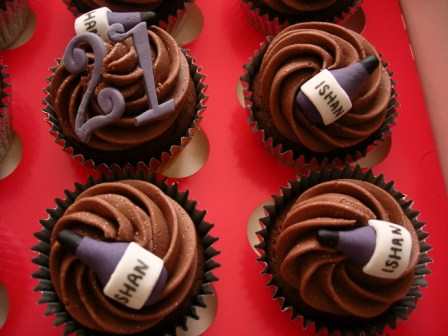 Photo Gallery Cupcakes